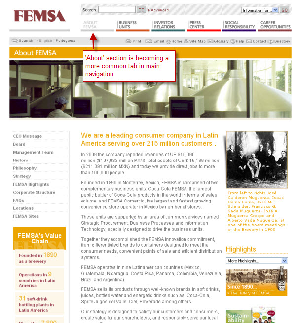 Femsa