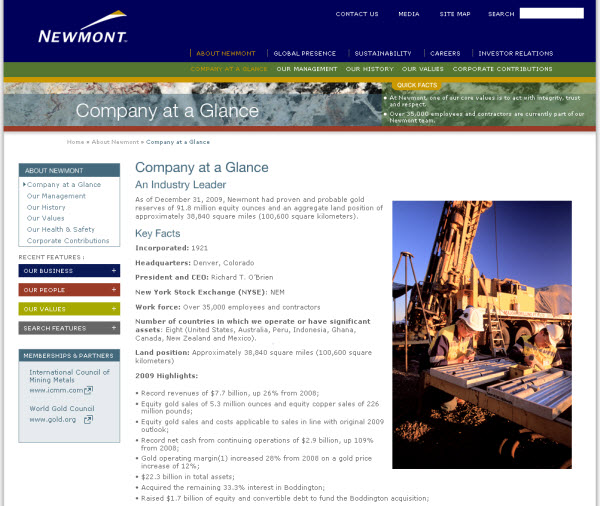 Newmont